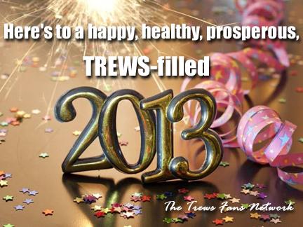 2013 NY wish