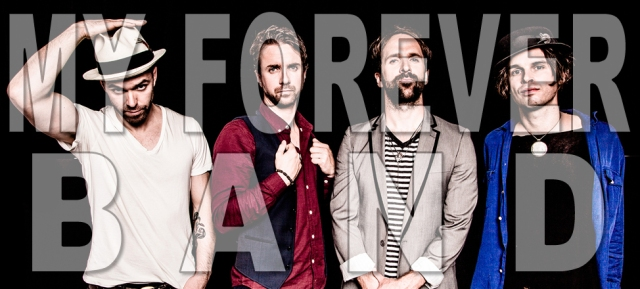 My Forever Band - The Trews