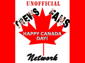 Happy Canada Day from the Trews Fans Network!