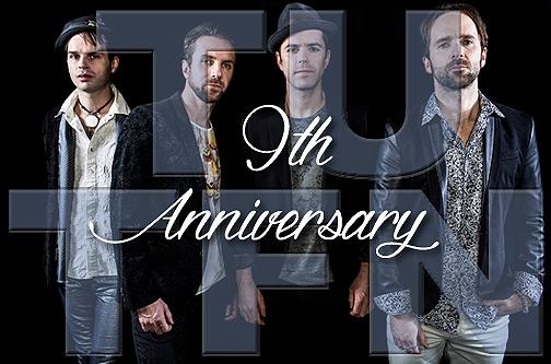 TUTFN 9th Anniversary