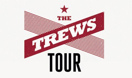 The Trews Tour Dates