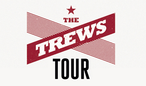The Trews Tour