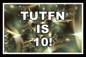 TUTFN is 10!