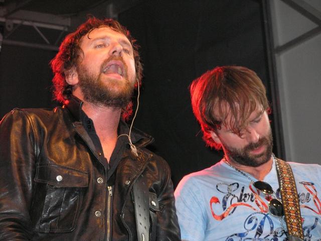 Colin and John-Angus MacDonald