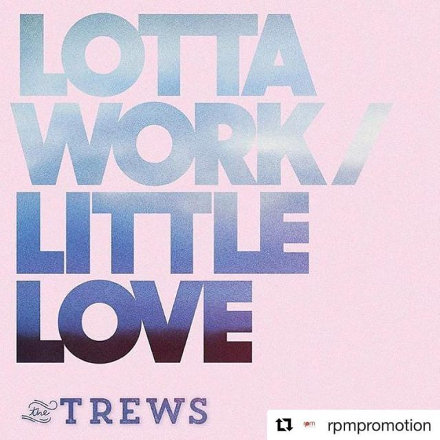 Lotta Work/Little Love