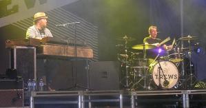 Jeff and Gavin