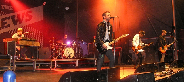 The Trews, BSOMF