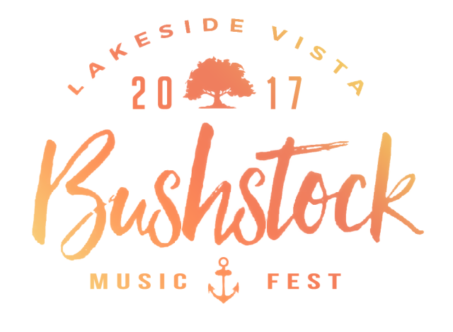 Bushstock logo